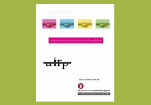 Libro: La gestión de las relaciones con los públicos