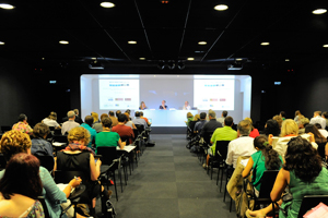 BCN Meeting PR #3