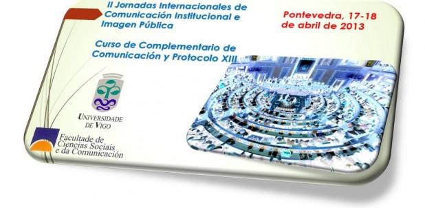 Jornadas Internacinales de Protocolo Univer. Vigo