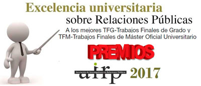 Convocatoria Premios AIRP 2017